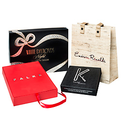 Luxury Boxes and Bags
