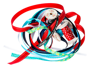 Classic & Decorative Ribbons